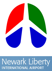 newark airport logo